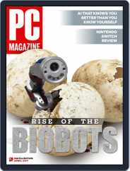 Pc (Digital) Subscription April 1st, 2017 Issue