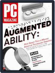 Pc (Digital) Subscription May 1st, 2017 Issue