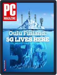 Pc (Digital) Subscription September 1st, 2017 Issue