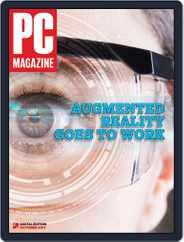 Pc (Digital) Subscription October 1st, 2017 Issue