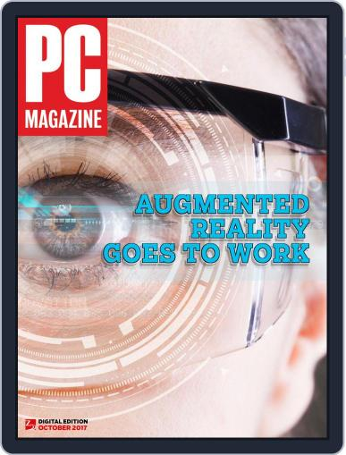 Pc October 1st, 2017 Digital Back Issue Cover