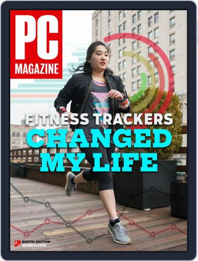 Pc March 1st, 2018 Digital Back Issue Cover