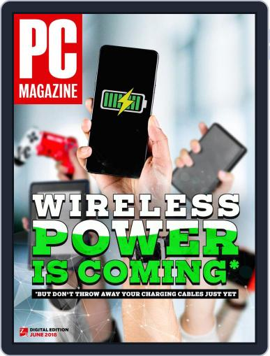 Pc June 1st, 2018 Digital Back Issue Cover