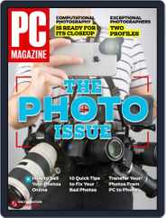 Pc (Digital) Subscription August 1st, 2018 Issue