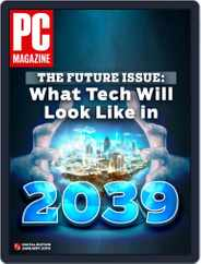 Pc (Digital) Subscription January 1st, 2019 Issue