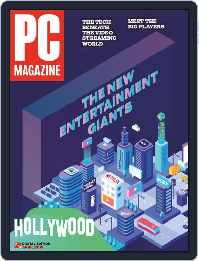 Pc April 1st, 2019 Digital Back Issue Cover