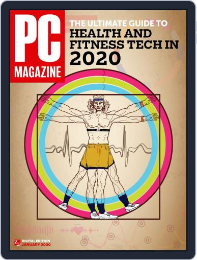 Pc January 1st, 2020 Digital Back Issue Cover