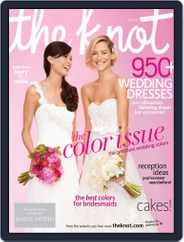 The Knot Weddings (Digital) Subscription August 16th, 2011 Issue
