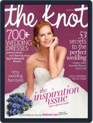 The Knot Weddings (Digital) Subscription October 24th, 2011 Issue