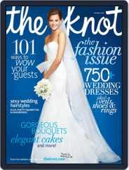 The Knot Weddings (Digital) Subscription January 23rd, 2012 Issue