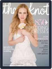 The Knot Weddings (Digital) Subscription July 22nd, 2012 Issue