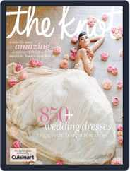 The Knot Weddings (Digital) Subscription October 22nd, 2012 Issue