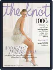 The Knot Weddings (Digital) Subscription April 22nd, 2013 Issue