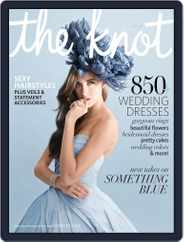 The Knot Weddings (Digital) Subscription July 22nd, 2013 Issue