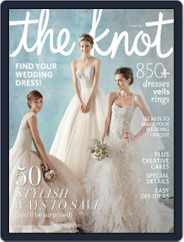 The Knot Weddings (Digital) Subscription January 22nd, 2014 Issue