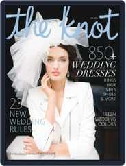 The Knot Weddings (Digital) Subscription July 22nd, 2014 Issue