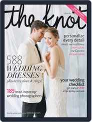 The Knot Weddings (Digital) Subscription October 19th, 2014 Issue