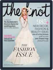 The Knot Weddings (Digital) Subscription January 19th, 2015 Issue