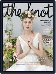 The Knot Weddings (Digital) Subscription April 20th, 2015 Issue