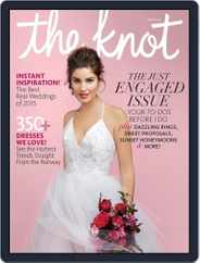 The Knot Weddings (Digital) Subscription November 23rd, 2015 Issue