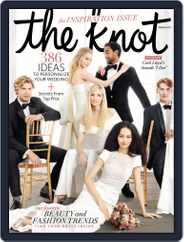 The Knot Weddings (Digital) Subscription January 1st, 2017 Issue