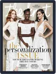 The Knot Weddings (Digital) Subscription April 9th, 2018 Issue