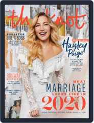 The Knot Weddings (Digital) Subscription January 13th, 2020 Issue