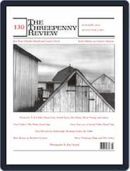 The Threepenny Review (Digital) Subscription June 5th, 2012 Issue