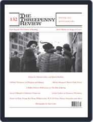 The Threepenny Review (Digital) Subscription December 1st, 2012 Issue