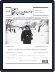 The Threepenny Review (Digital) Subscription March 2nd, 2015 Issue