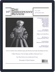 The Threepenny Review (Digital) Subscription October 1st, 2016 Issue
