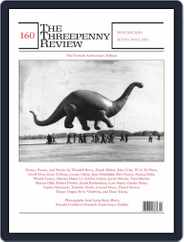 The Threepenny Review (Digital) Subscription November 1st, 2019 Issue