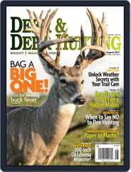 Deer & Deer Hunting (Digital) Subscription June 9th, 2015 Issue