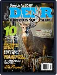Deer & Deer Hunting (Digital) Subscription July 7th, 2015 Issue