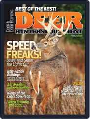 Deer & Deer Hunting (Digital) Subscription July 5th, 2016 Issue