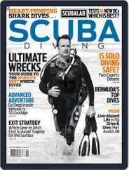 Scuba Diving (Digital) Subscription April 18th, 2009 Issue