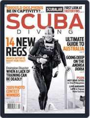 Scuba Diving (Digital) Subscription June 13th, 2009 Issue