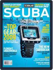 Scuba Diving (Digital) Subscription October 24th, 2009 Issue