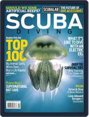 Scuba Diving (Digital) Subscription January 2nd, 2010 Issue