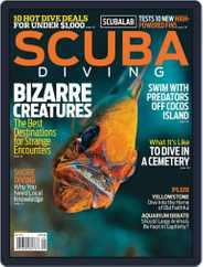 Scuba Diving (Digital) Subscription April 17th, 2010 Issue