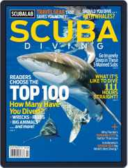 Scuba Diving (Digital) Subscription December 18th, 2010 Issue