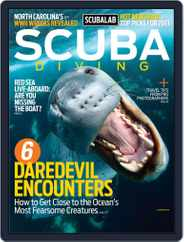 Scuba Diving (Digital) Subscription March 2nd, 2013 Issue