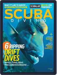 Scuba Diving (Digital) Subscription May 11th, 2013 Issue