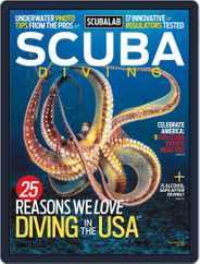 Scuba Diving (Digital) Subscription June 8th, 2013 Issue
