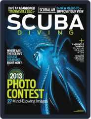 Scuba Diving (Digital) Subscription August 19th, 2013 Issue