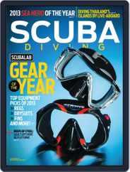 Scuba Diving (Digital) Subscription October 19th, 2013 Issue