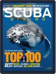 Scuba Diving (Digital) Subscription December 14th, 2013 Issue