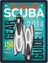 Scuba Diving (Digital) Subscription January 7th, 2014 Issue