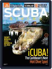 Scuba Diving (Digital) Subscription May 10th, 2014 Issue