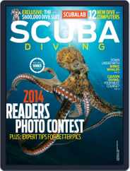 Scuba Diving (Digital) Subscription August 16th, 2014 Issue